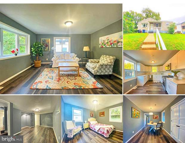 1404 Farmingdale Avenue, CAPITOL HEIGHTS, MD 20743 (#MDPG601668) :: Realty One Group Performance