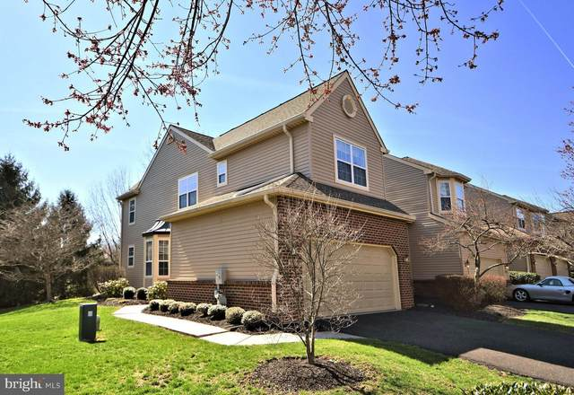 110 Pinecrest Lane, LANSDALE, PA 19446 (MLS #PAMC687608) :: Maryland Shore Living | Benson & Mangold Real Estate