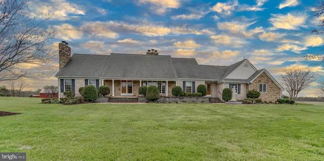 7241 Olivers Shop Road, HUGHESVILLE, MD 20637 (#MDCH223224) :: Eng Garcia Properties, LLC