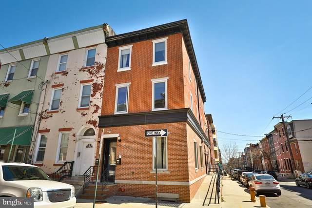 801 N 17TH Street #4, PHILADELPHIA, PA 19130 (#PAPH1001958) :: Colgan Real Estate
