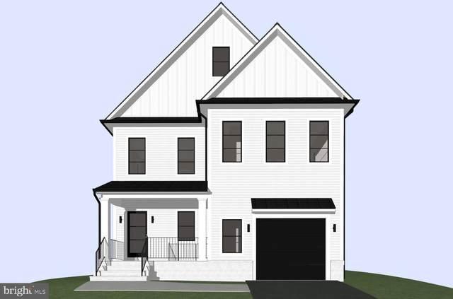 313 N Fillmore Street, ARLINGTON, VA 22201 (#VAAR178854) :: The Licata Group / EXP Realty