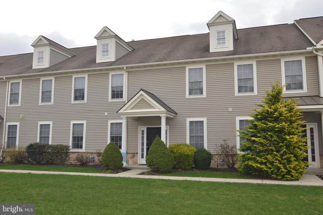 205 Springmont Drive, READING, PA 19610 (#PABK375256) :: Jason Freeby Group at Keller Williams Real Estate