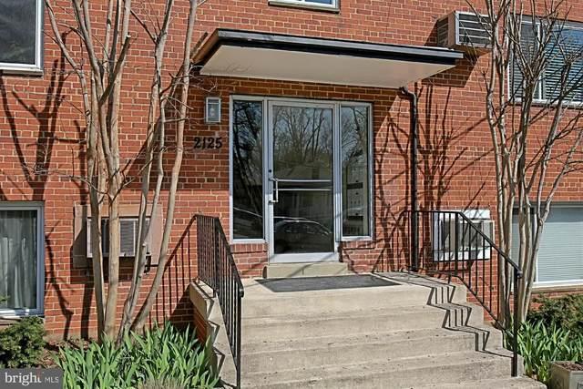 2125 19TH Street N #2, ARLINGTON, VA 22201 (#VAAR178856) :: The Riffle Group of Keller Williams Select Realtors