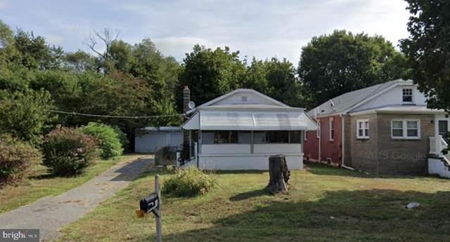 10 Main Street, PILESGROVE, NJ 08098 (MLS #NJSA141416) :: The Sikora Group