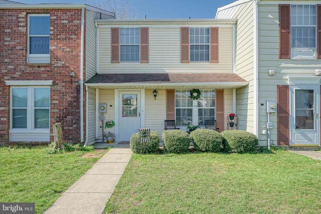 149 Villa Knoll Court, SICKLERVILLE, NJ 08081 (#NJCD416406) :: Colgan Real Estate