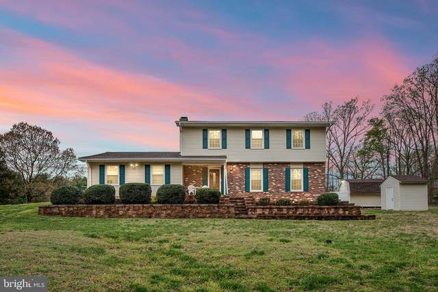 1 Jason Lane, STAFFORD, VA 22554 (#VAST230678) :: Crews Real Estate