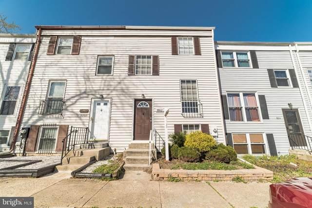 8862 Trimble Way, BALTIMORE, MD 21237 (MLS #MDBC524096) :: Maryland Shore Living | Benson & Mangold Real Estate