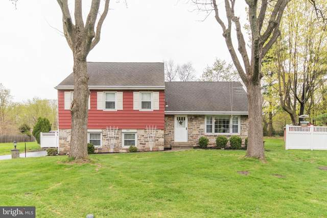 933 General Nash Drive, LANSDALE, PA 19446 (#PAMC687624) :: ExecuHome Realty