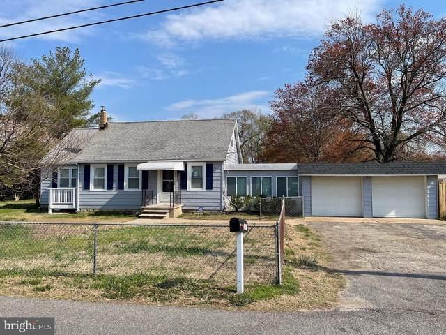 899 Longview Avenue, PASADENA, MD 21122 (#MDAA463600) :: Gail Nyman Group