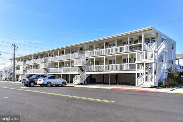 14 123RD Street #2, OCEAN CITY, MD 21842 (#MDWO121322) :: Realty One Group Performance