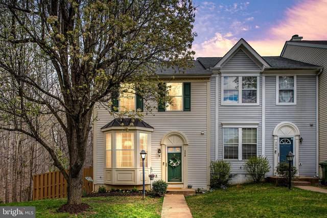 308 Pinnacle Drive, STAFFORD, VA 22554 (MLS #VAST230684) :: Maryland Shore Living | Benson & Mangold Real Estate