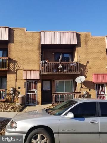 2535 Shelmire Avenue, PHILADELPHIA, PA 19152 (#PAPH1001990) :: Colgan Real Estate