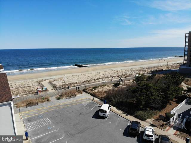 527 N Boardwalk #621, REHOBOTH BEACH, DE 19971 (#DESU180256) :: CoastLine Realty