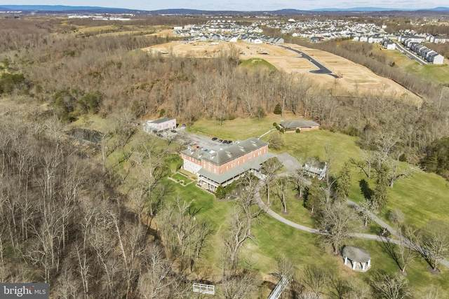 1160 Jordan Springs Road, STEPHENSON, VA 22656 (#VAFV163190) :: Realty One Group Performance