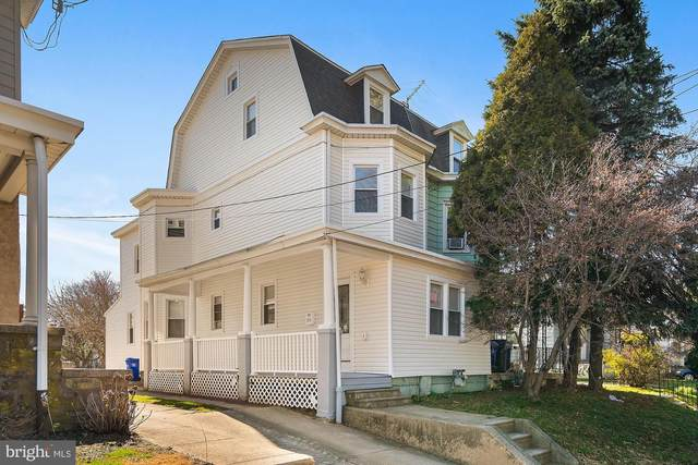 316 Cottman Ave Road, CHELTENHAM, PA 19012 (#PAMC687626) :: Colgan Real Estate