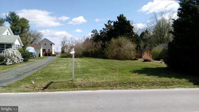 Tilghman Island Road, TILGHMAN, MD 21671 (MLS #MDTA140770) :: Maryland Shore Living | Benson & Mangold Real Estate