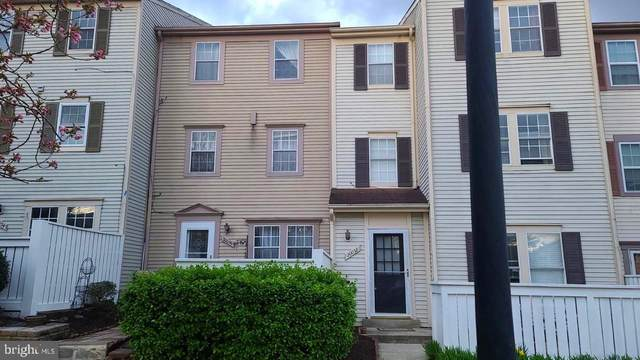 20036 Appledowre Circle #450, GERMANTOWN, MD 20876 (#MDMC750956) :: ExecuHome Realty