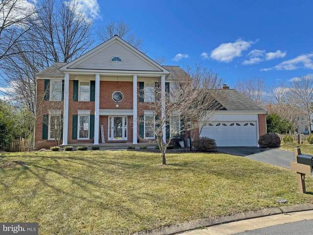 21305 Arrowhead Court, ASHBURN, VA 20147 (#VALO434532) :: Crossman & Co. Real Estate