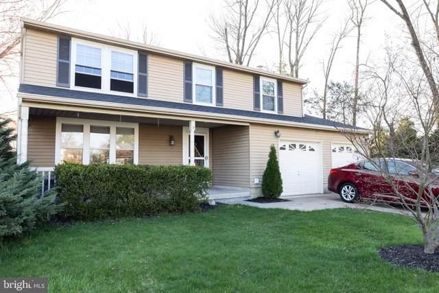 8 Kilgour Court, MARLTON, NJ 08053 (#NJBL394412) :: Holloway Real Estate Group