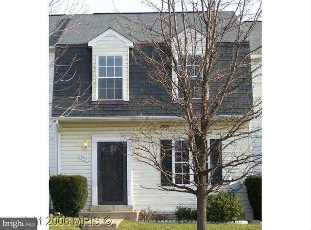 543 Congressional Drive, WESTMINSTER, MD 21158 (#MDCR203482) :: Dart Homes