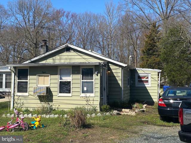 8 Catalpa Lane, WILLINGBORO, NJ 08046 (#NJBL394418) :: Jason Freeby Group at Keller Williams Real Estate