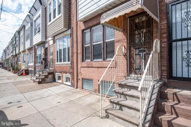 2606 S 6TH Street, PHILADELPHIA, PA 19148 (#PAPH1002004) :: Linda Dale Real Estate Experts
