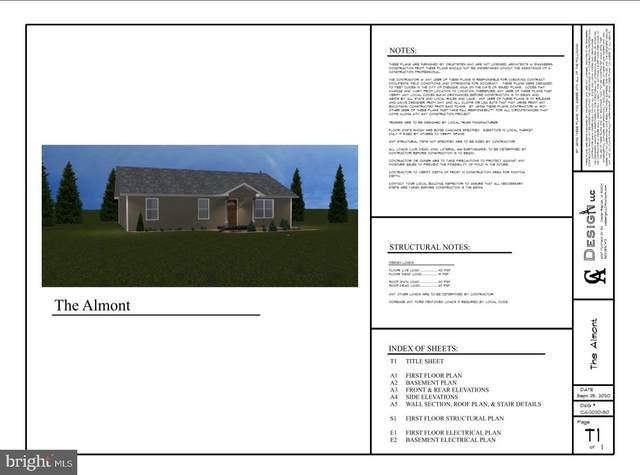 0 Million Dollar Road, HALIFAX, PA 17032 (#PADA131762) :: CENTURY 21 Home Advisors