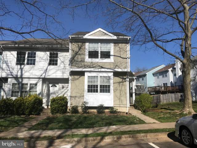 5222 Spring Branch Boulevard, DUMFRIES, VA 22025 (#VAPW518568) :: Debbie Dogrul Associates - Long and Foster Real Estate