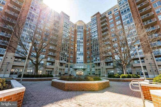 11800 Sunset Hills Road #526, RESTON, VA 20190 (#VAFX1190288) :: Bruce & Tanya and Associates