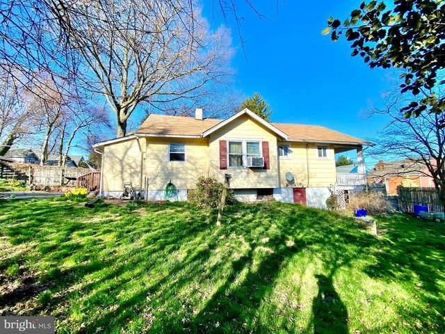 713 Melrose Avenue, WILMINGTON, DE 19809 (#DENC523578) :: The Matt Lenza Real Estate Team