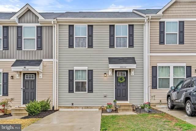 35222 Sara Court, LOCUST GROVE, VA 22508 (#VAOR138868) :: RE/MAX Cornerstone Realty