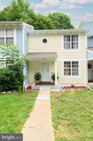 15321 Inlet Place, DUMFRIES, VA 22025 (#VAPW518570) :: Jim Bass Group of Real Estate Teams, LLC