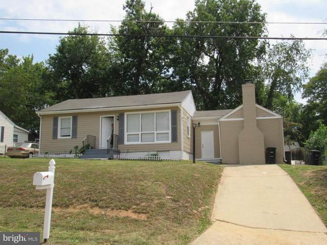8626 E Fort Foote Terrace, FORT WASHINGTON, MD 20744 (#MDPG601698) :: The Gus Anthony Team