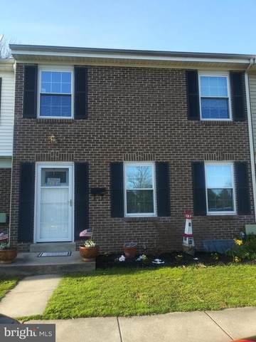 1470 Harford Square Drive, EDGEWOOD, MD 21040 (MLS #MDHR258244) :: Maryland Shore Living | Benson & Mangold Real Estate