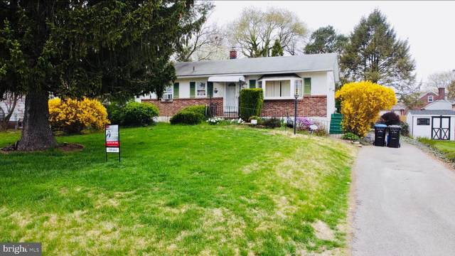 729 Buttonwood Street, NORRISTOWN, PA 19401 (MLS #PAMC687640) :: Maryland Shore Living | Benson & Mangold Real Estate