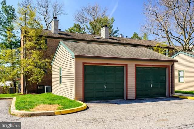12-G Paladin Drive, WILMINGTON, DE 19802 (#DENC523582) :: Jason Freeby Group at Keller Williams Real Estate