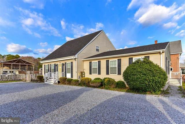 9804 Savage Road, OCEAN CITY, MD 21842 (#MDWO121334) :: Atlantic Shores Sotheby's International Realty