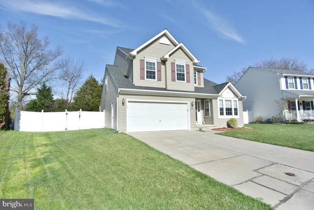 308 Blue Ridge Court, FOREST HILL, MD 21050 (#MDHR258248) :: The Riffle Group of Keller Williams Select Realtors