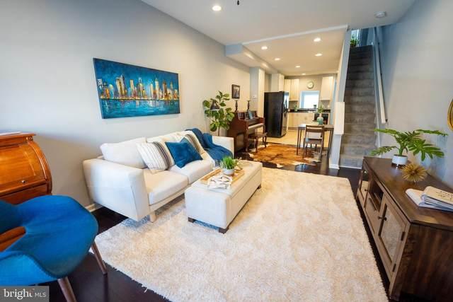 644 S Newkirk Street, BALTIMORE, MD 21224 (#MDBA545372) :: Colgan Real Estate