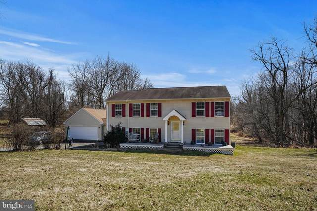 122 Glenrose Road, COATESVILLE, PA 19320 (#PACT532616) :: Ramus Realty Group