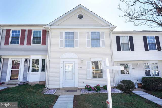 8332 Georgian Court, MANASSAS, VA 20110 (#VAMN141666) :: Pearson Smith Realty