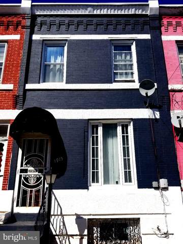 1915 Fontain Street, PHILADELPHIA, PA 19121 (#PAPH1002052) :: Linda Dale Real Estate Experts