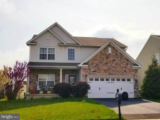 224 Ann Drive, MIDDLETOWN, DE 19709 (#DENC523588) :: Colgan Real Estate