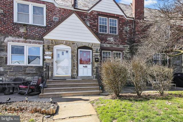 736 Eaton Road, DREXEL HILL, PA 19026 (#PADE542538) :: Linda Dale Real Estate Experts