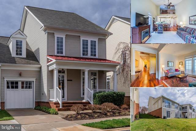 2737 Westminster Road #17, ELLICOTT CITY, MD 21043 (#MDHW292372) :: Corner House Realty