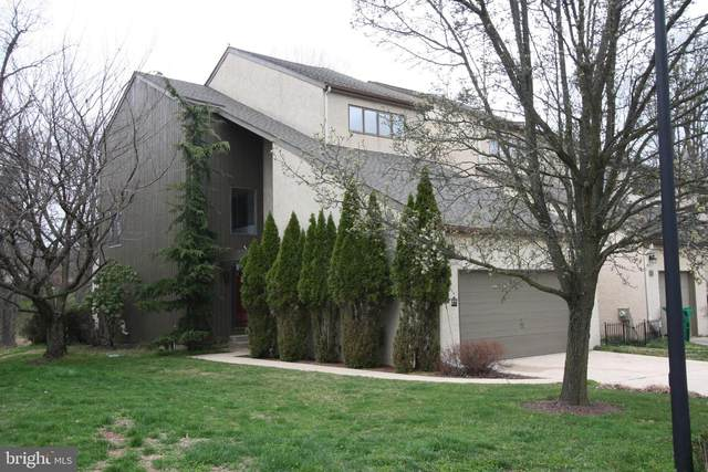 21 Falcon Court, WILMINGTON, DE 19808 (MLS #DENC523596) :: Maryland Shore Living | Benson & Mangold Real Estate