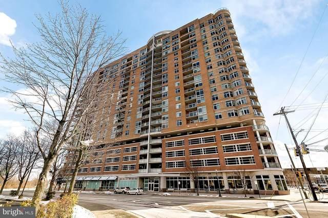 5750 Bou Avenue #1511, ROCKVILLE, MD 20852 (#MDMC751012) :: Colgan Real Estate