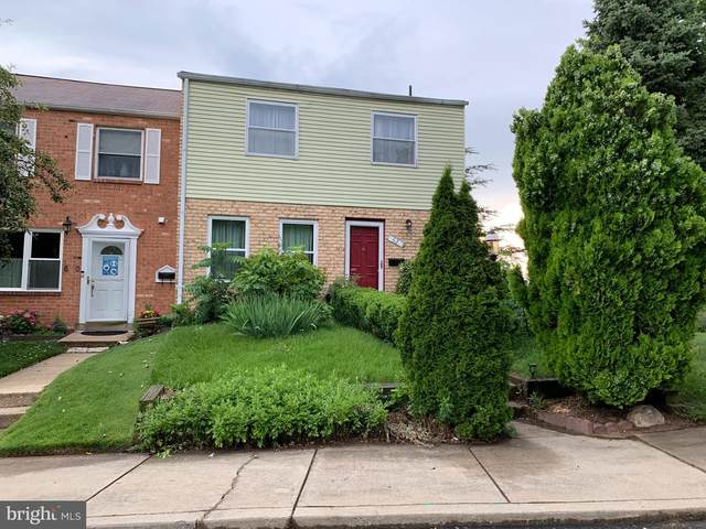 62 Orchard Drive, GAITHERSBURG, MD 20878 (#MDMC751014) :: The Sky Group
