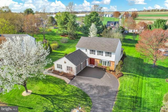 1010 Flagstone Court, LANCASTER, PA 17603 (#PALA179644) :: Iron Valley Real Estate