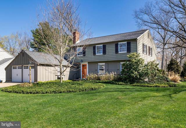 188 Pearlcroft Road, CHERRY HILL, NJ 08034 (#NJCD416430) :: Ram Bala Associates | Keller Williams Realty